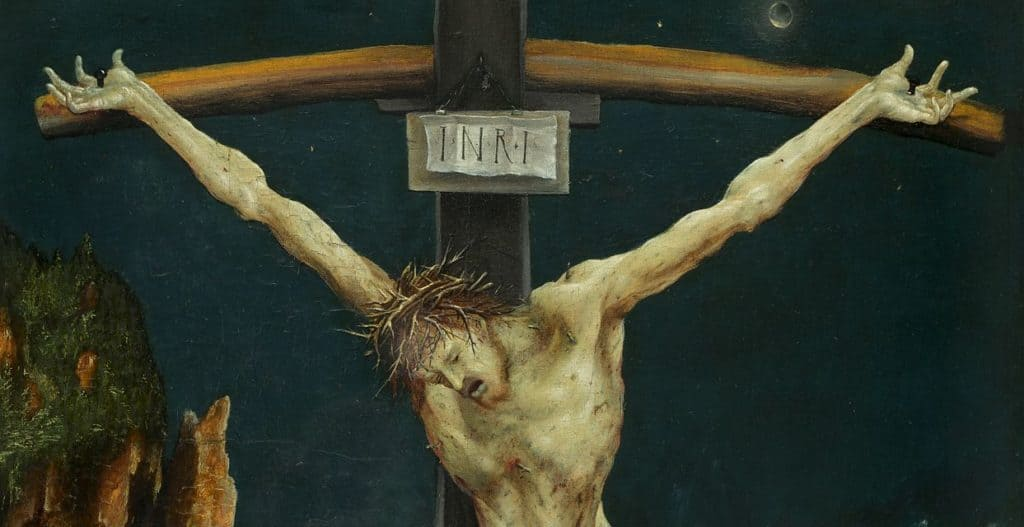 REVEALED: True Story of INRI on the Cross of Jesus Christ – Faith ...